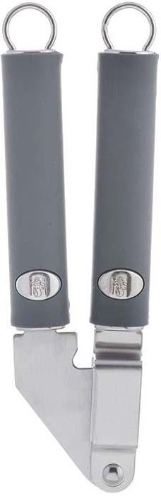 Пресс для чеснока Atlantis. T287 пресс для чеснока fissman 7005 высокоуглеродистая сталь