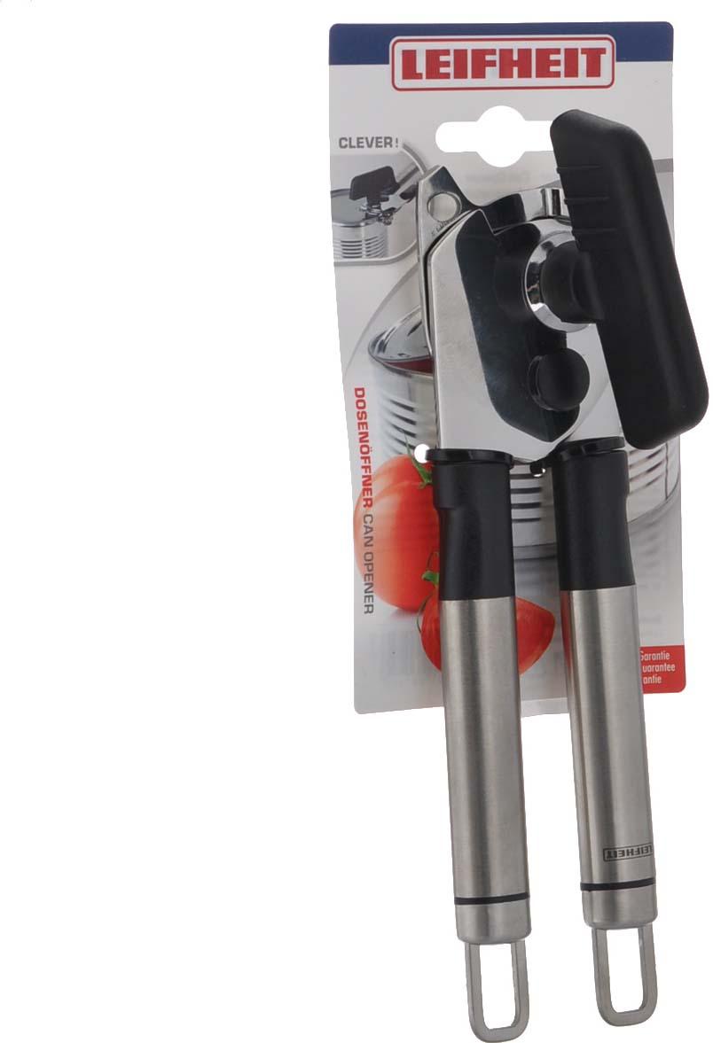 Нож консервный Leifheit Clever!, длина 19 см