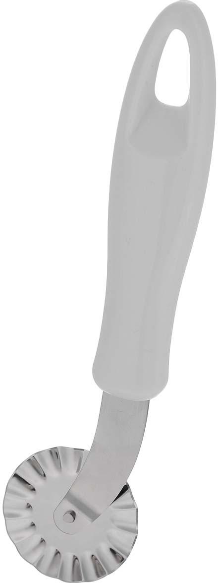 Нож для теста Tescoma Presto, цвет: белый лопатка сцеживающая tescoma presto цвет белый длина 34 см