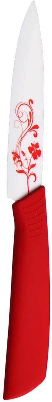 """Нож универсальный """"Miolla"""", керамический, длина лезвия 12,5 см"""