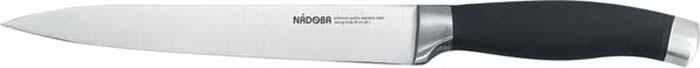 Нож разделочный Nadoba Rut, длина лезвия 20 см нож разделочный 20 см nadoba dana 722512