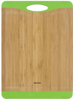 Доска разделочная Nadoba Krasava, 35 х 25 см разделочная доска из бамбука nadoba krasava 722111