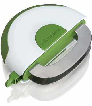 Нож для нарезки зелени Microplane Easy Prep цена