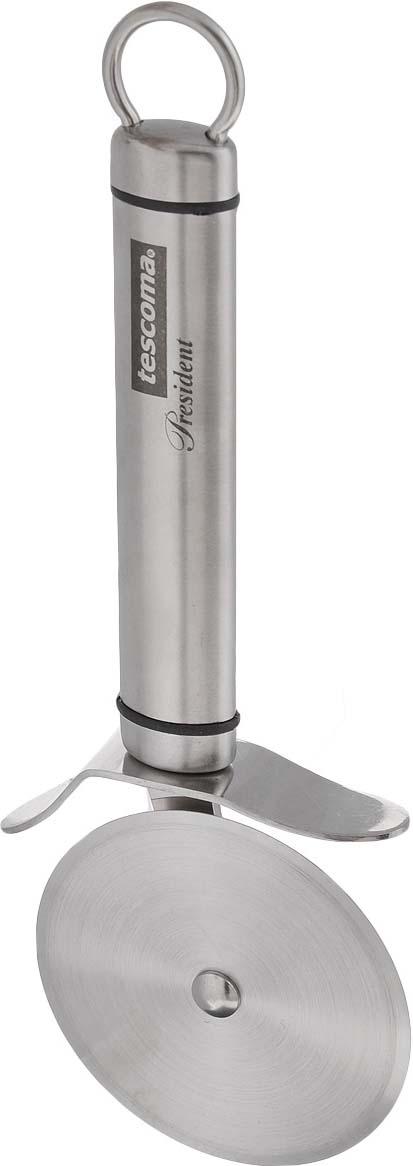 Нож для пиццы Tescoma President, диаметр лезвия 6,5 см цена