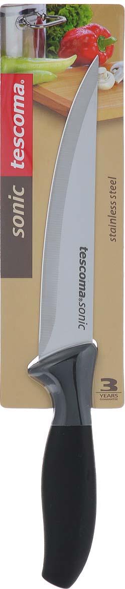 """Нож универсальный Tescoma """"Sonic"""", длина лезвия 12 см"""