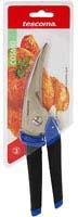 Ножницы для разделки птицы Tescoma Cosmo, цвет в ассортименте, 25 см ножницы для разделки птицы gipfel click 25 см