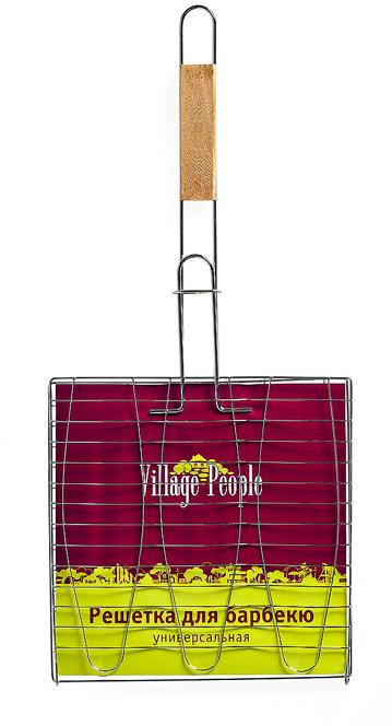 Решетка для барбекю Village People