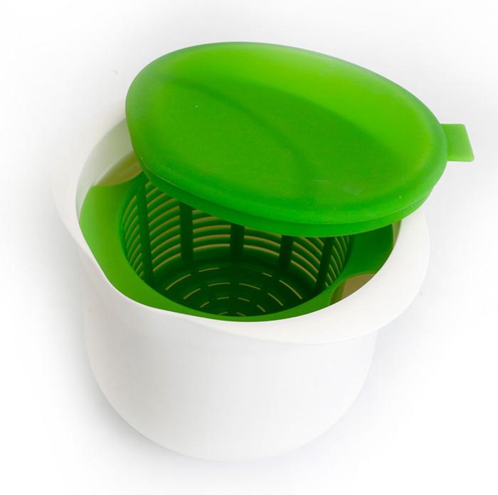 Аппарат для приготовления домашнего творога и сыра Bradex Нежное лакомство цена