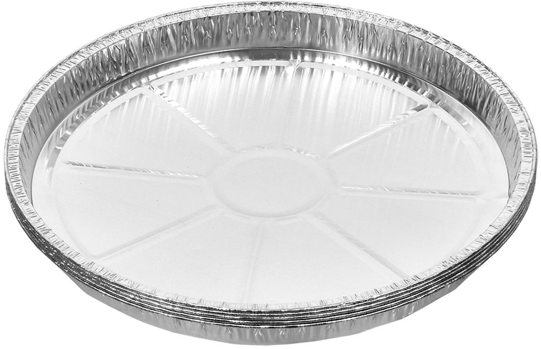 Набор форм для запекания Marmiton, диаметр 27,5 см, 5 шт набор форм для запекания marmiton 22 х 11 5 х 6 см 5 шт