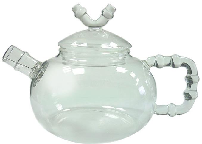 Чайник заварочный Hunan Provincial Бамбук, 500 мл hunan dan 123456