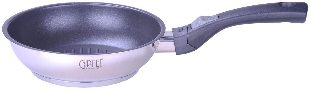 """Сковорода Gipfel """"Erakis"""", с антипригарным покрытием, диаметр 28 см"""