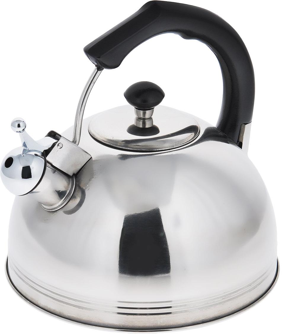 """Чайник """"Appetite"""", со свистком, 3,5 л. FM-5052"""
