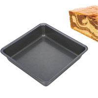 Фото - Лист для выпечки Tescoma, квадратный, 24 х 24 см лист для выпечки без краев delcia 40x36 см