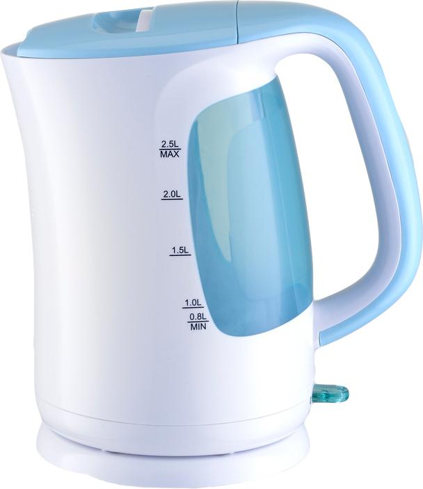 Электрический чайник Mercury MC-6720 электрический чайник mercury haus mercury mc 6621