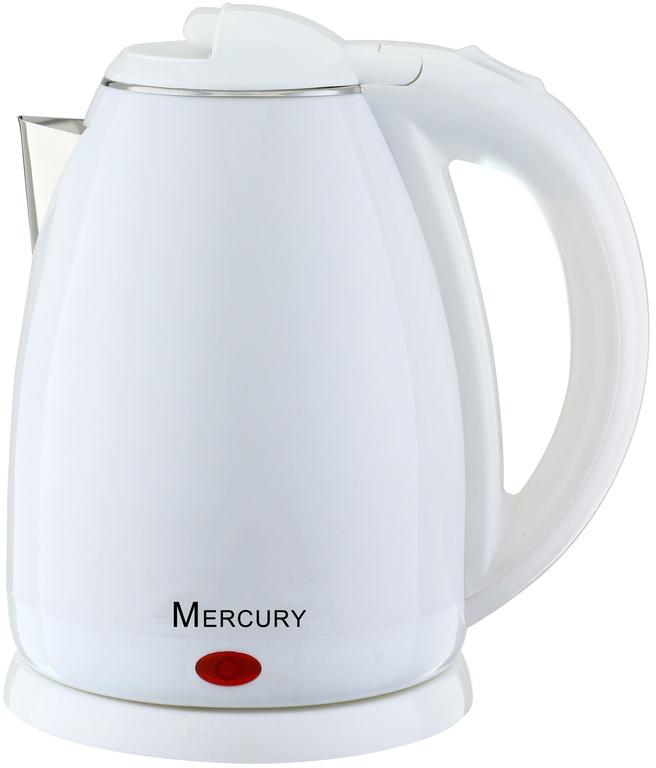 Электрический чайник Mercury MC-6730 электрический чайник mercury haus mercury mc 6621