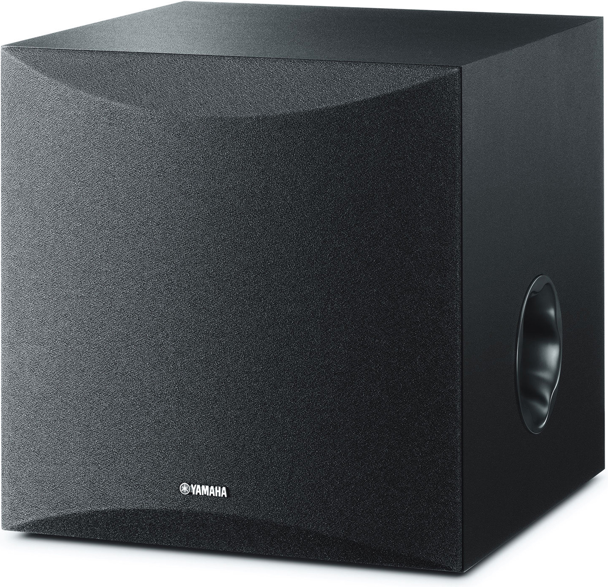 Сабвуфер Yamaha NS-SW050, Black