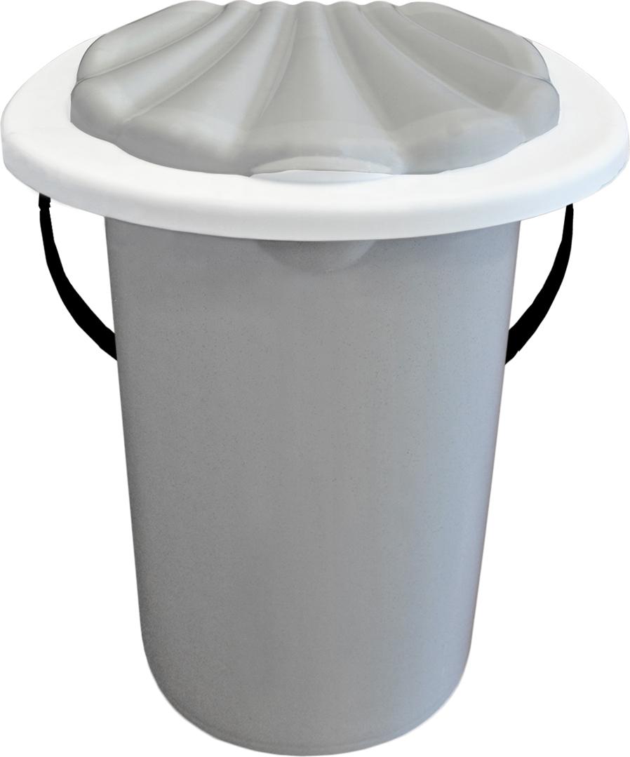 Ведро-туалет InGreen, цвет: в ассортименте, 20 л