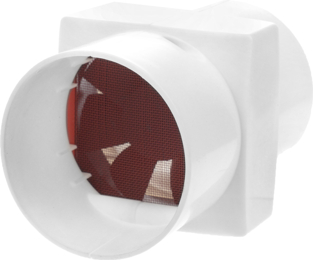 Муфта с вентилятором Piteco В01 биотуалет piteco 400 отзывы