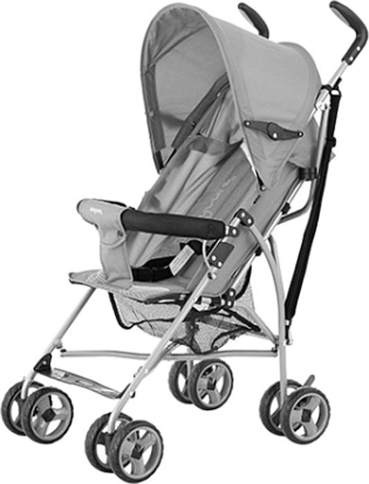 Baby Care Коляска-трость Hola цвет светло-серый