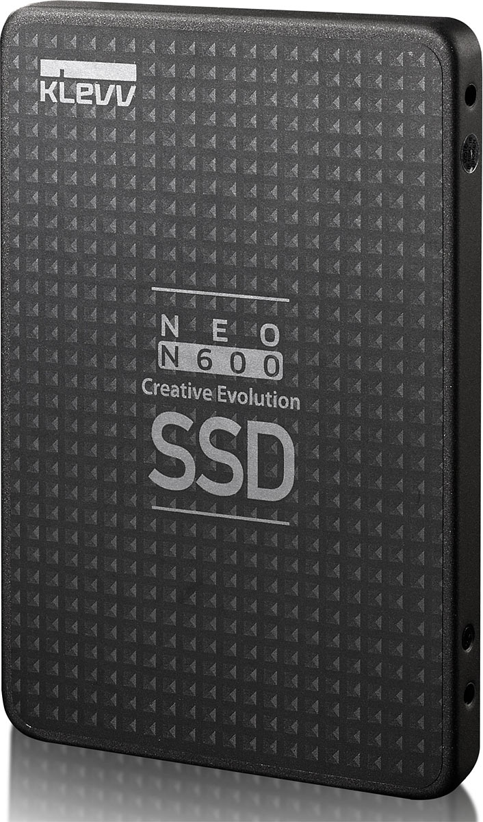 SSD диск Klevv NEO N600 480GB (D480GAA-N600)