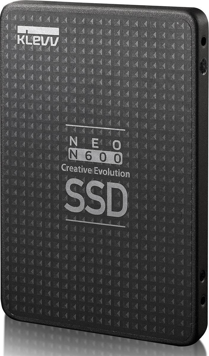 лучшая цена SSD диск Klevv NEO N600 480GB (D480GAA-N600)