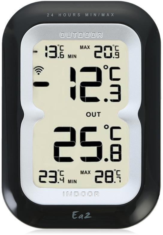 Ea2 OT300, Black термометр ea2 ot300