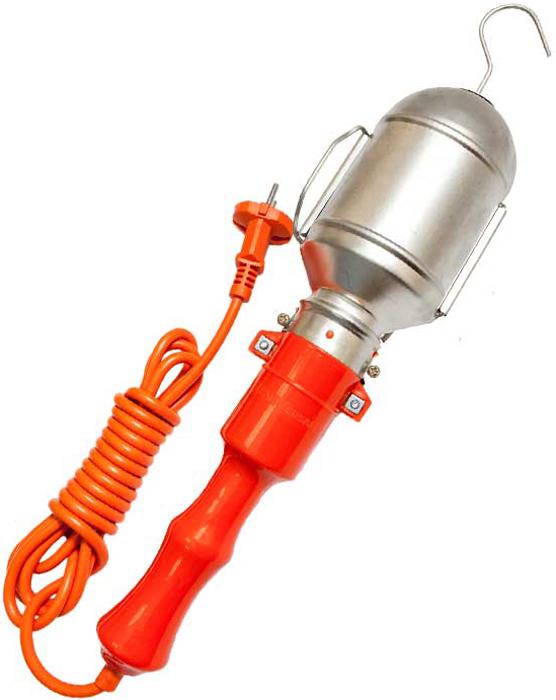 Светильник переносной Universal, c выключателем, еврослот, 15 м, 220 В966U-0115Переностные светильники имеют классический европейский дизайн в яркооранжевой цветовой гамме. Изделия оснащены металлическим отражателем с антикоррозийным покрытием. Для удобства использования в верхней части имеется специальный подвесной крюк, позволяющий надежнозакрепить светильник в момент эксплуатации. Ручка снабжена встроенным выключателем и в отдельных наименованиях приборной розеткой для максимального повышения функциональности изделия. Питающий провод с двойной изоляцией позволяет осуществлять эксплуатацию светильника на расстоянии до 30 метров. Технические характеристики: Напряжение сети: 220/250 В; Частота тока: 50 Гц; Степень защиты: IP20; Тип источника света: ЛОН / КЛЛ / LED; Максимальная мощность источника света: 60 Вт; Вид цоколя источника света: Е27; Материал патрона: керамика; Гарантийный срок: 5 лет; Способ утилизации: как уничтожение бытовых отходов; Комплектость: изделие, паспорт, упаковочный пакет.