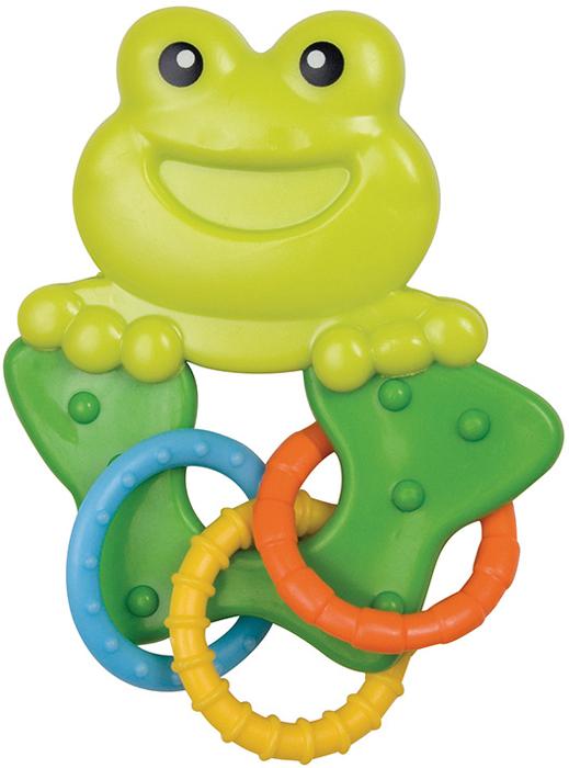 Canpol Babies Погремушка Лягушка серебряные ложка и погремушка лягушка ри77нб05801