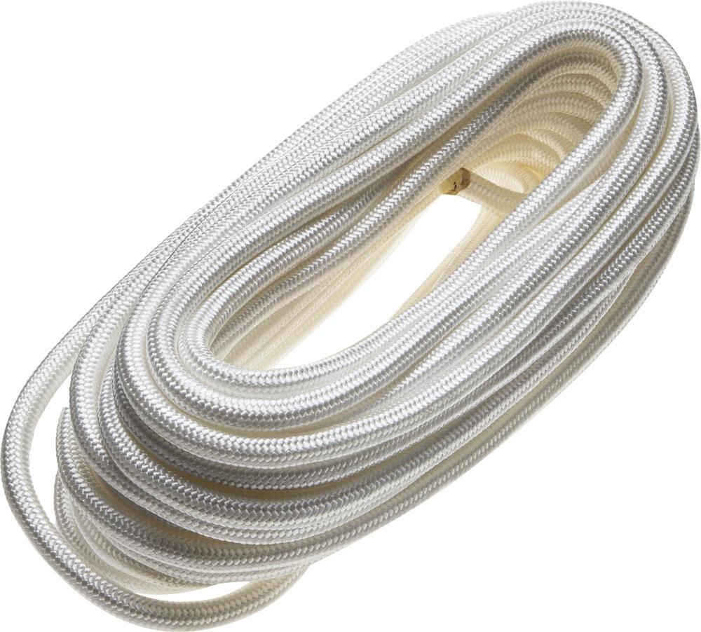 """Фал капроновый """"ЗУБР"""", диаметр 12,0 мм, 20 м, 3000 кгс, 155 ктекс"""