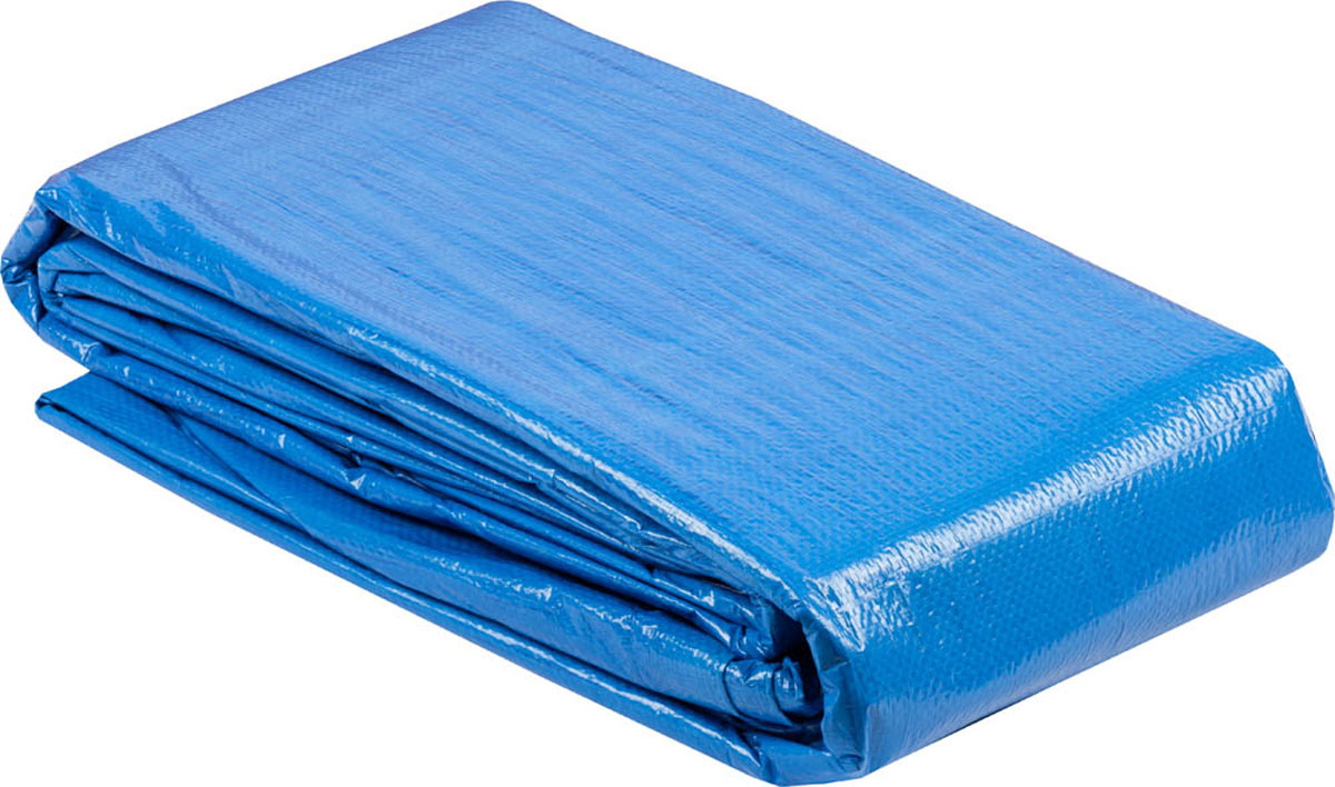 Материал укрывной Зубр Мастер, универсальный, водонепроницаемый, 6 х 8 м12550-06-08Универсальный водонепроницаемый тент-полотно Зубр серии Мастер - надежная защита от дождя и непогоды, идеальный материал для укрытия. Изготовлен из тканого двухслойного полимера. Благодаря наличию крепежных отверстий и укрепленных краев возможно применение тента при перевозках. Служит основанием под походную палатку.Предназначен для многократного использования в любое время года. Длина: 6 м. Ширина: 8 м.
