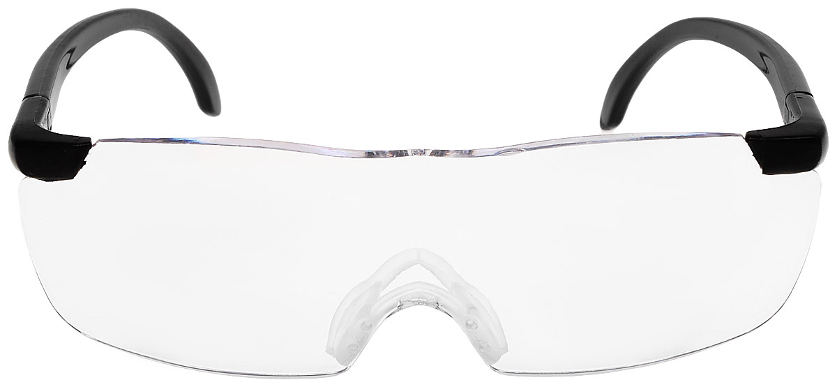 Лупа-очки для работы с мелкими предметами Big Vision, 160%