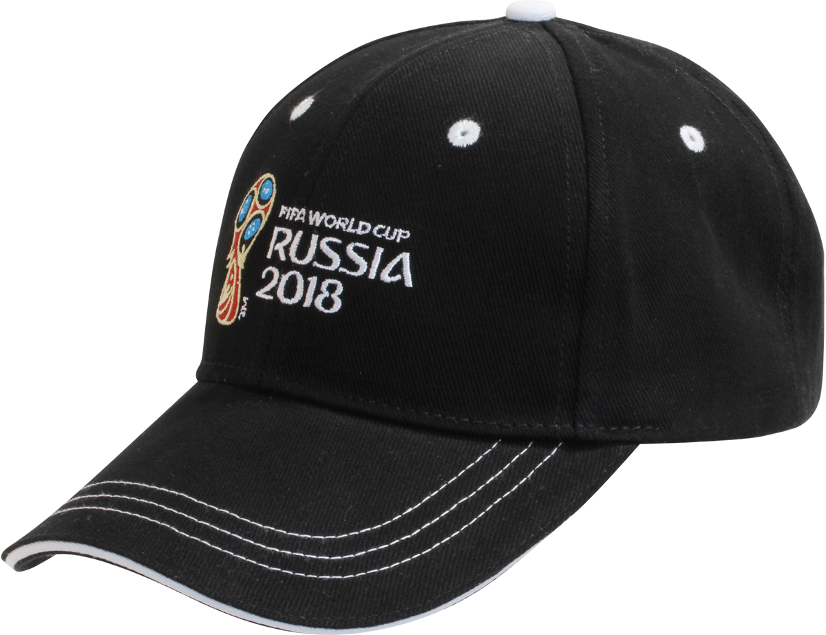 Бейсболка FIFA World Cup Russia значок 2018 fifa world cup russia™ 2018 fifa world cup russia™ fi029dubags7
