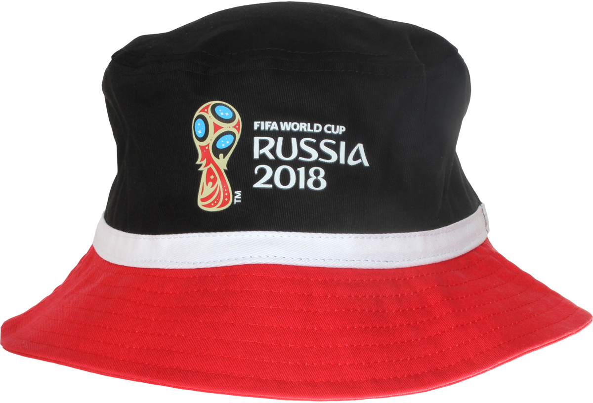 Панама FIFA World Cup Russia игрушка мягкая 2018 fifa world cup russia™ 2018 fifa world cup russia™ fi029duzjf26