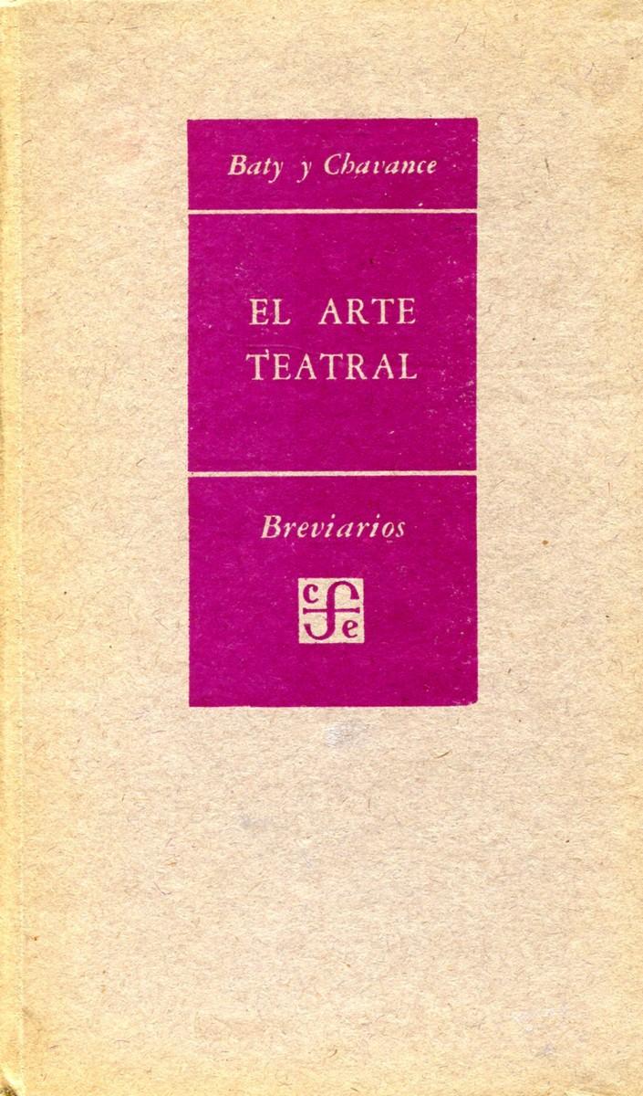 El Arte Teatral