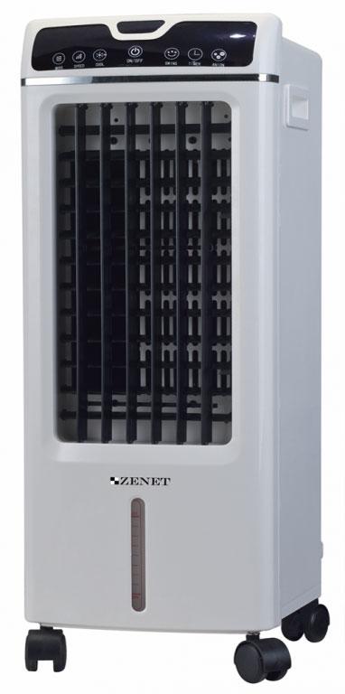 Zenet ZET-475, White климатический комплекс