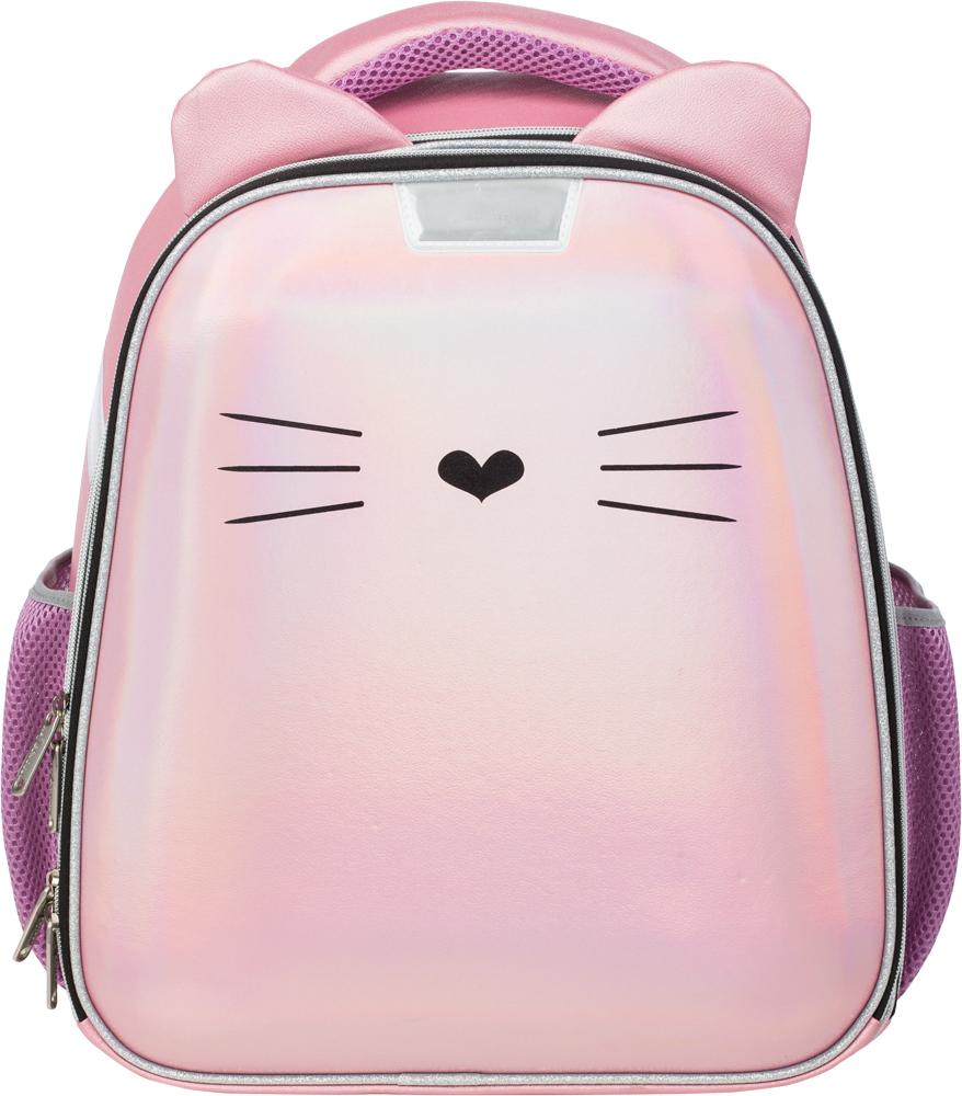 43d949e1425d №1 School Ранец школьный Kitty — купить в интернет-магазине OZON.ru с  быстрой доставкой