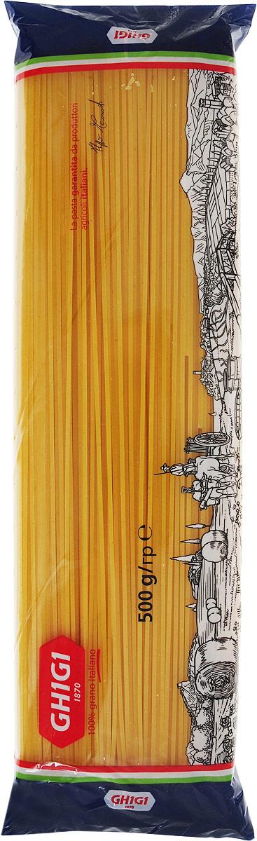 Ghigi cпагеттини № 84, 500 г