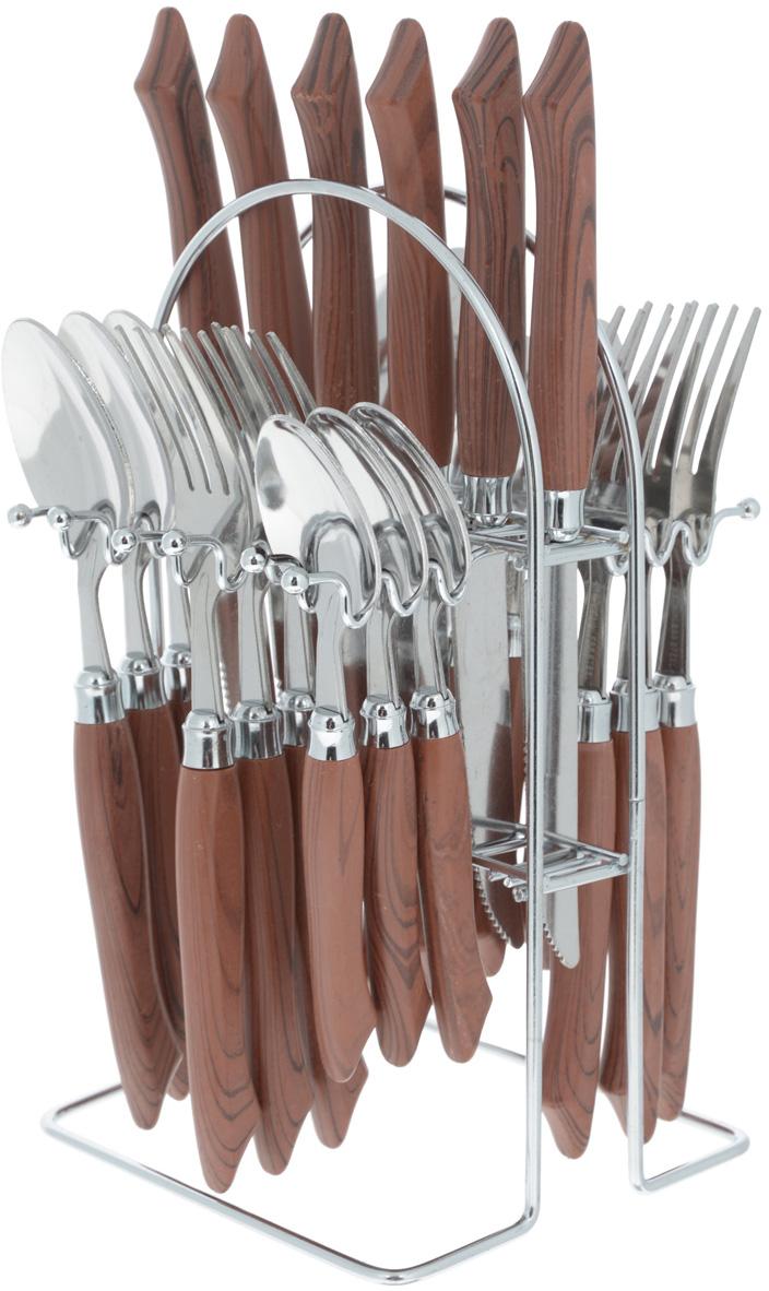 Набор столовых приборов Mayer&Boch, 25 предметов. 4984