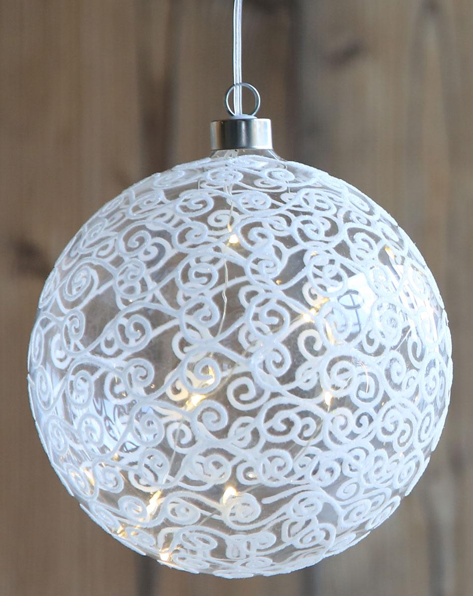 Светильник подвесной Globo Weihnachtsengel. 23232