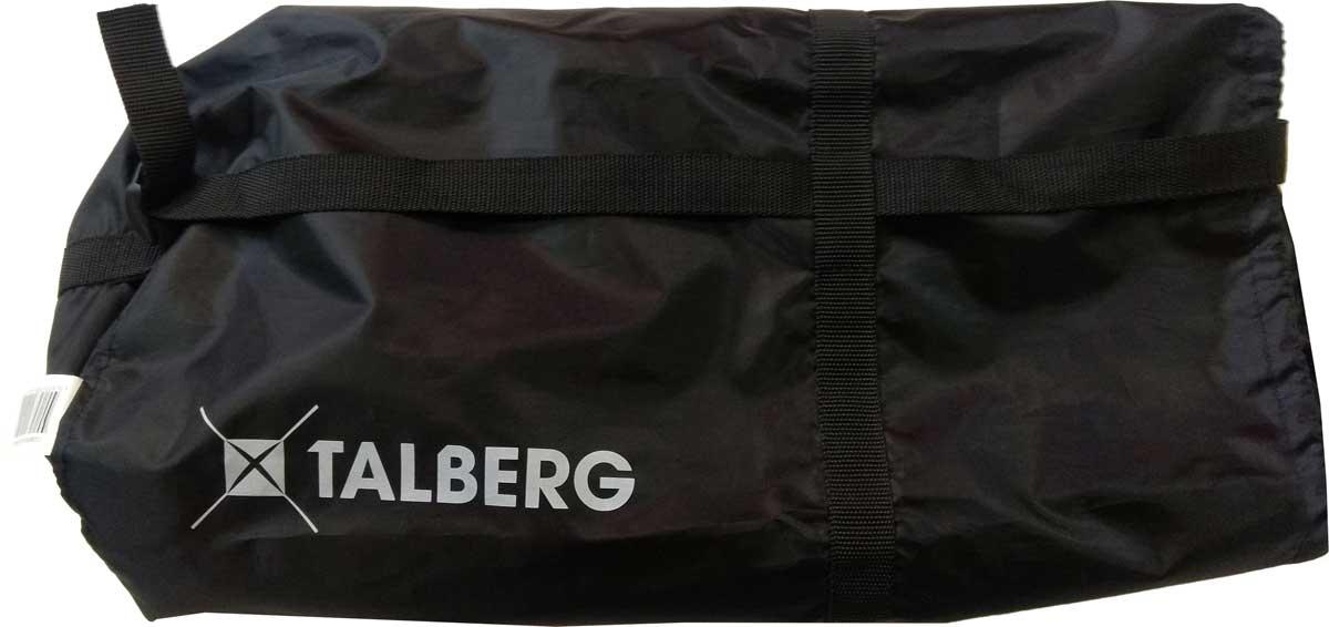 """Мешок компрессионный """"Talberg"""", цвет: черный"""