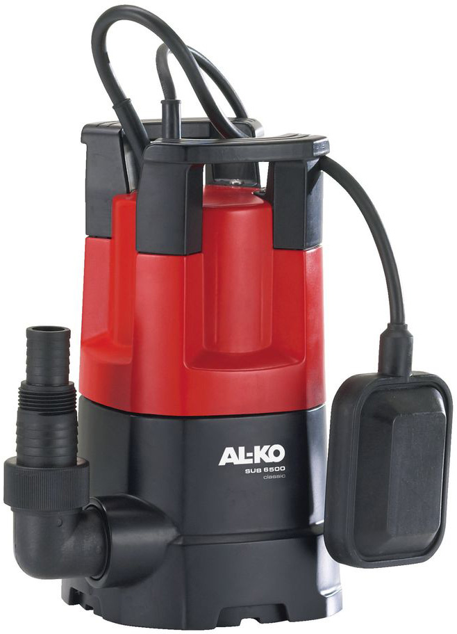 "Насос погружной AL-KO ""SUB 6500 Classic"""