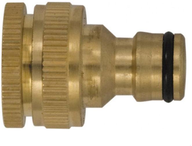 """Коннектор для кранов FIT с внешней резьбой, 3/4"""" - 1"""""""