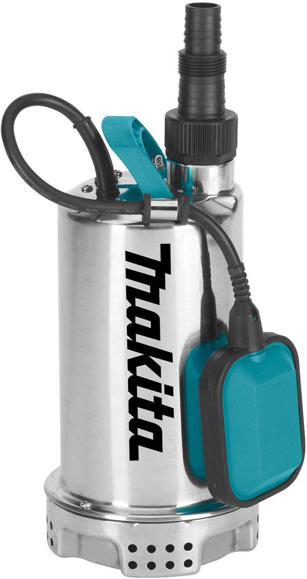 Насос погружной Makita PF1100, для чистой воды