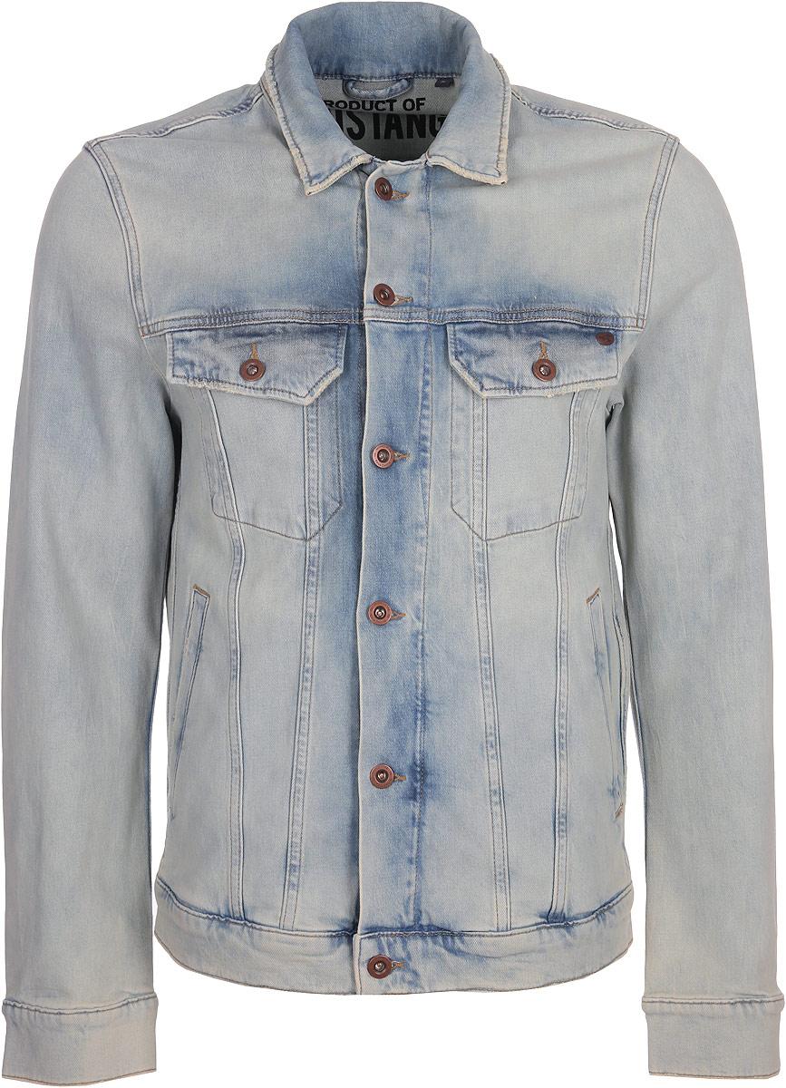 Куртка MUSTANG недорго, оригинальная цена