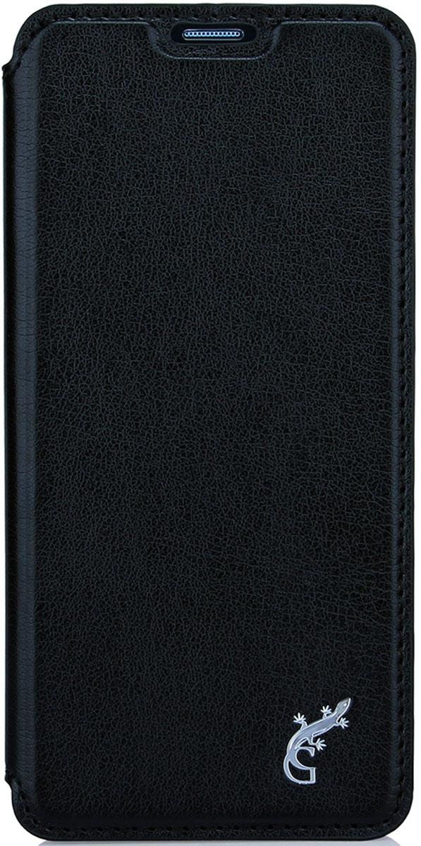 G-Case Slim Premium чехол для Samsung Galaxy S9, Black g case slim premium чехол для samsung galaxy s8 black