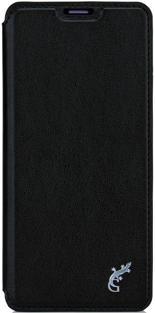 G-Case Slim Premium чехол для Samsung Galaxy S9 Plus, Black