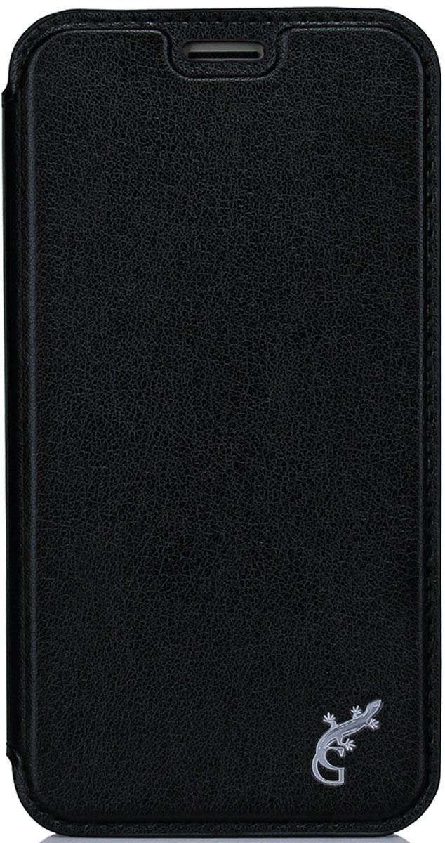 G-Case Slim Premium чехол для Samsung Galaxy J2 (2018), Black чехол g case slim premium для samsung galaxy j6 2018 black