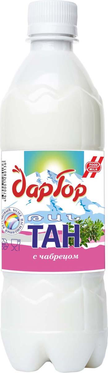 Дар Гор Тан с Чабрецом 1,9%, 500 мл дар гор сыр чанах 40% с чёрными и зелёными плодами оливы в масле 40% 250 г