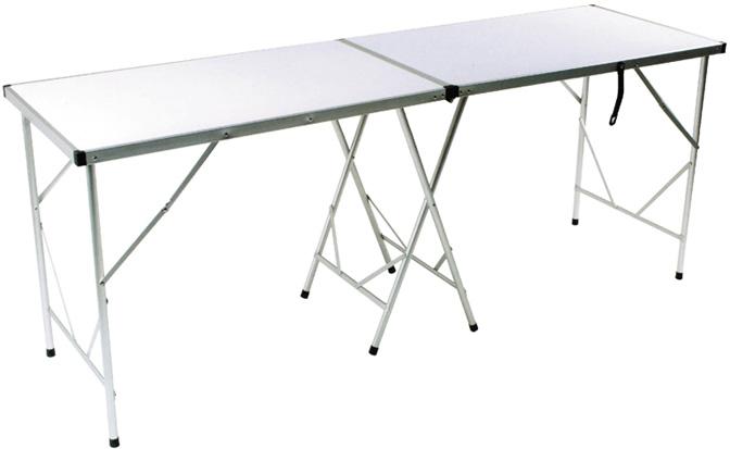 Стол складной Tramp, 198 х 60 78 см. TRF-024 Уцененный товар (№5)