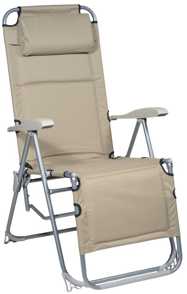 Кресло складное Green Glade, 52 см х 52 см х 46/110 см кресло складное green glade m2306 65 см х 66 см х 95 см